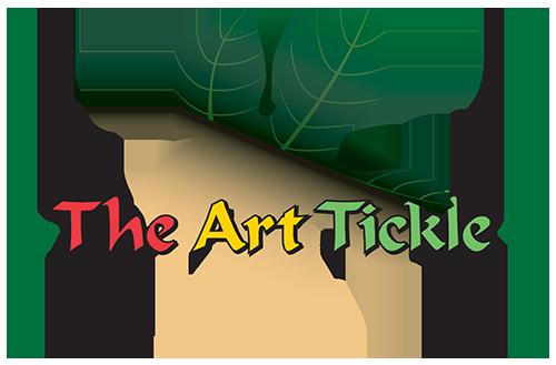 The Art Tickle