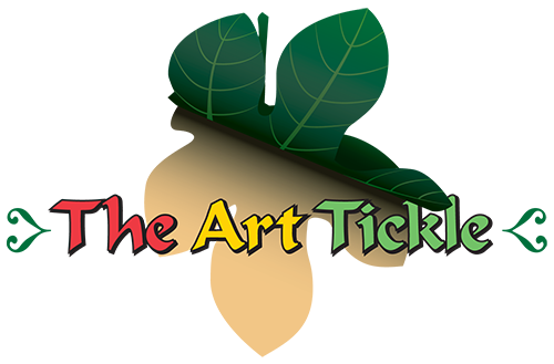 The Art Tickle